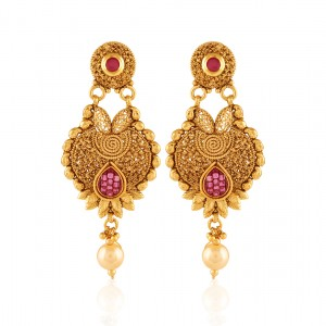 Buy High Class antique earring Online