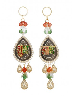 Buy Sukkhi Exclusive Shubh Labh Door Hanging Online