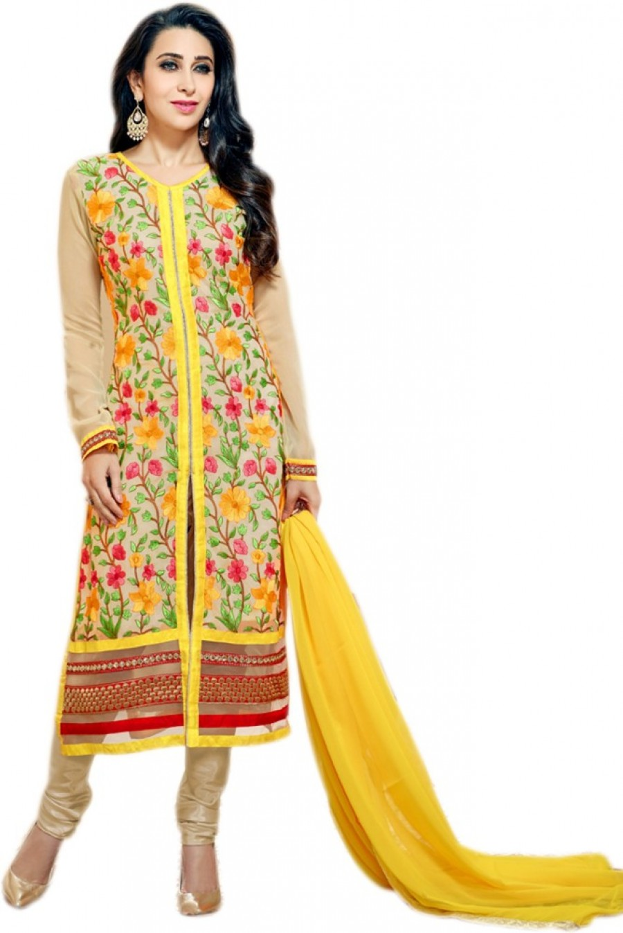 Buy Glitzy Embroidered Online
