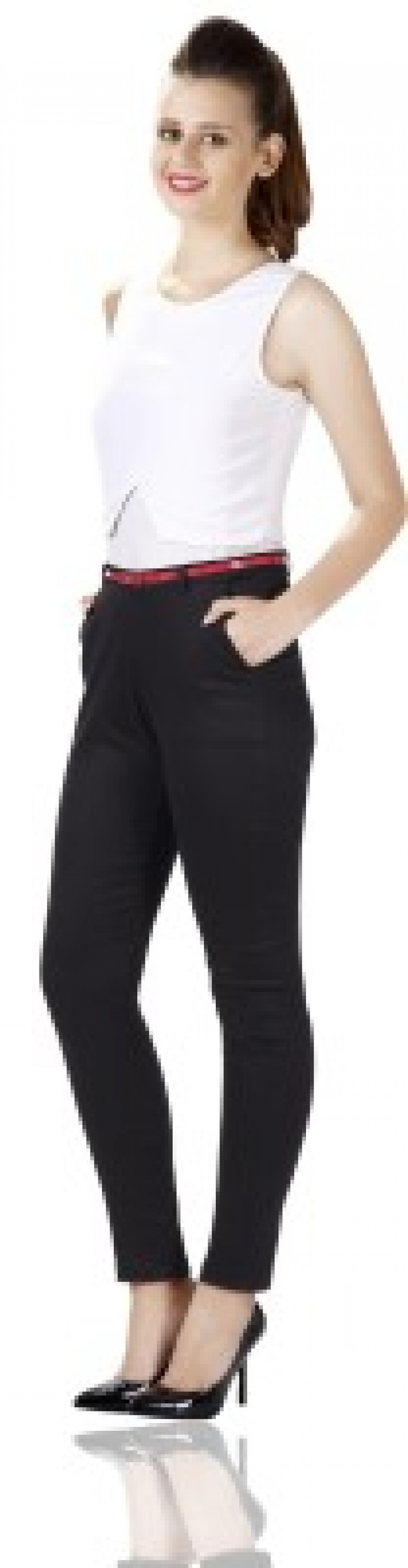 Buy Miss Chase Solid Womens Jumpsuit Online