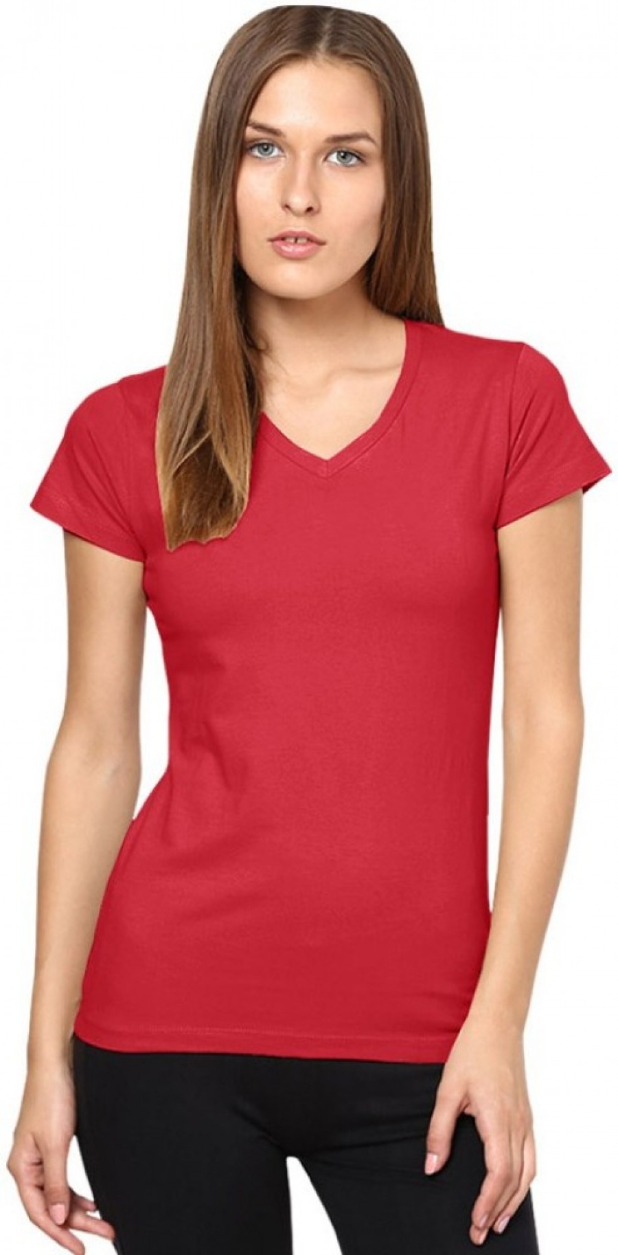 softwear-solid-women-v-neck-red-t-shirt.jpg