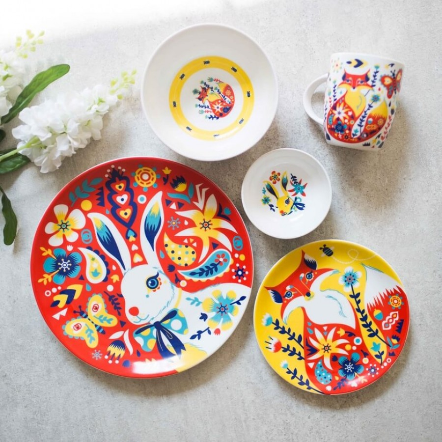 Buy Magical Animals Dinner Set Online