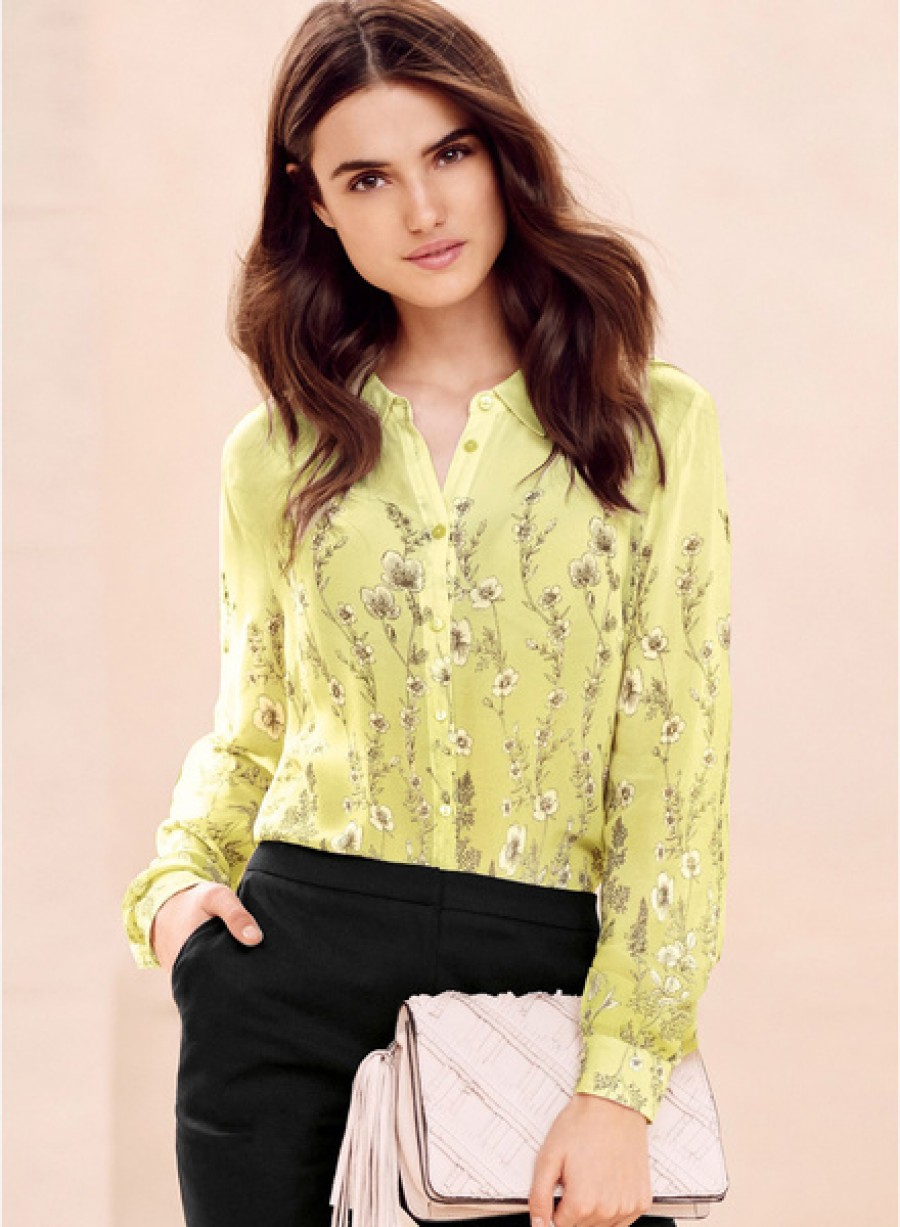 Buy Soft Viscose Printed Shirt Online