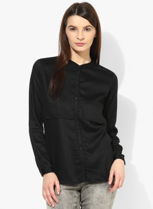 Buy Arrow WomanBlack Shirt Online