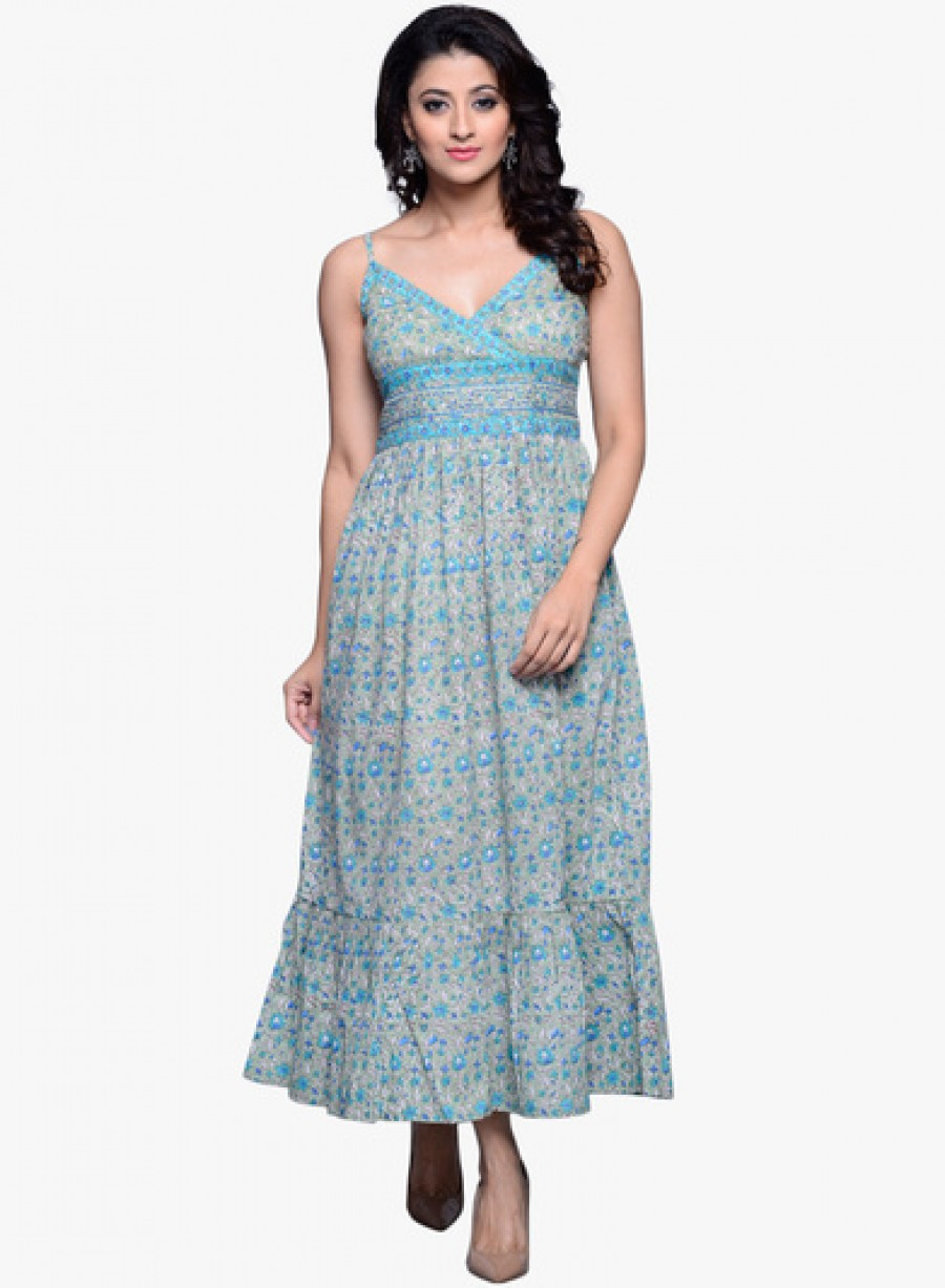 Latest western dresses for women