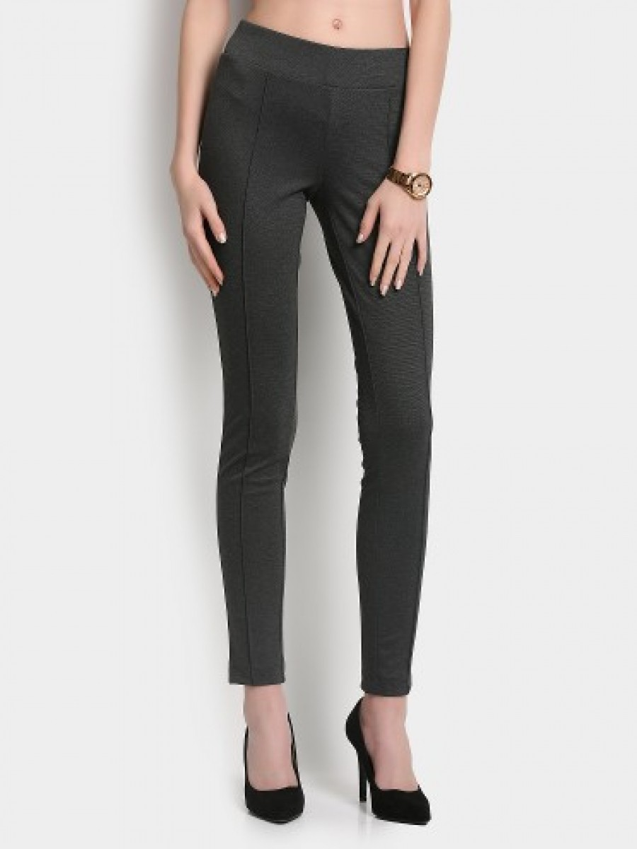 Buy http://www.abof.com/VEMDS16AWWWTR9016105-Vero-Moda-Women-Grey-Regular-Fit-Trousers Online