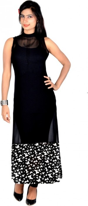 Buy Sagi Casual Party Printed Womens Kurti Online