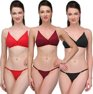 Buy  Urbaano Party Lingerie Set Online