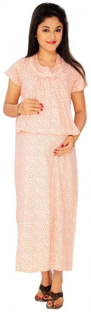 Buy  Kriti Comfort Womens Nighty Online