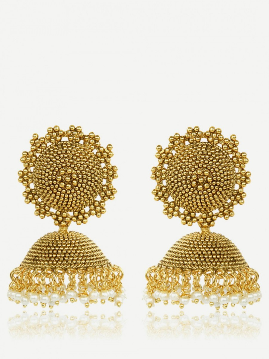 Buy The Swarna Collection EAR096 Online