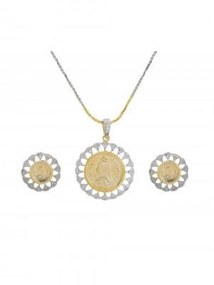 Buy The Zoe Collection Pendent Set PS 198 Online