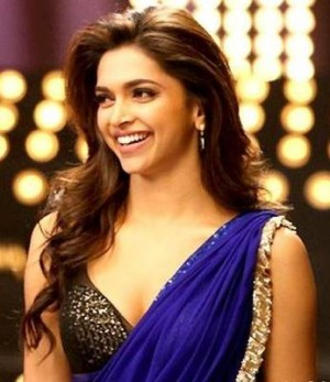 Buy Deepika Padukone Saree from movie  yeh jawani hai deewani Online