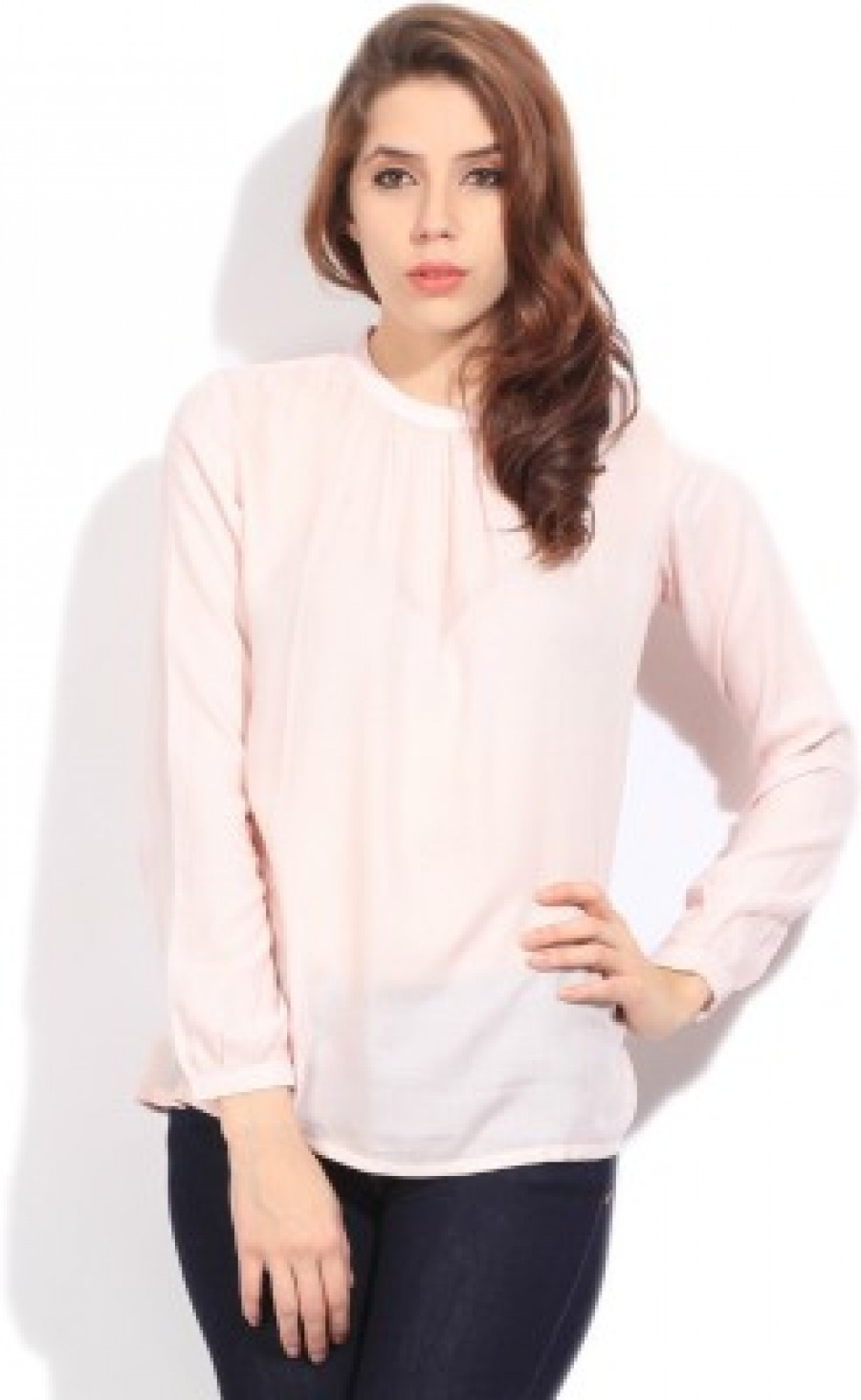Buy  AND Casual Women s Top  Online