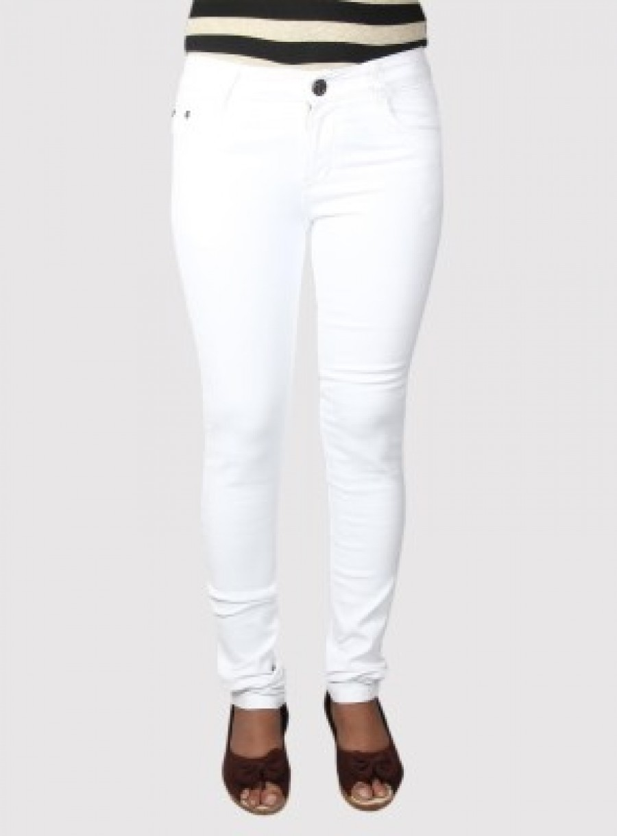 White Jeans Buy Online