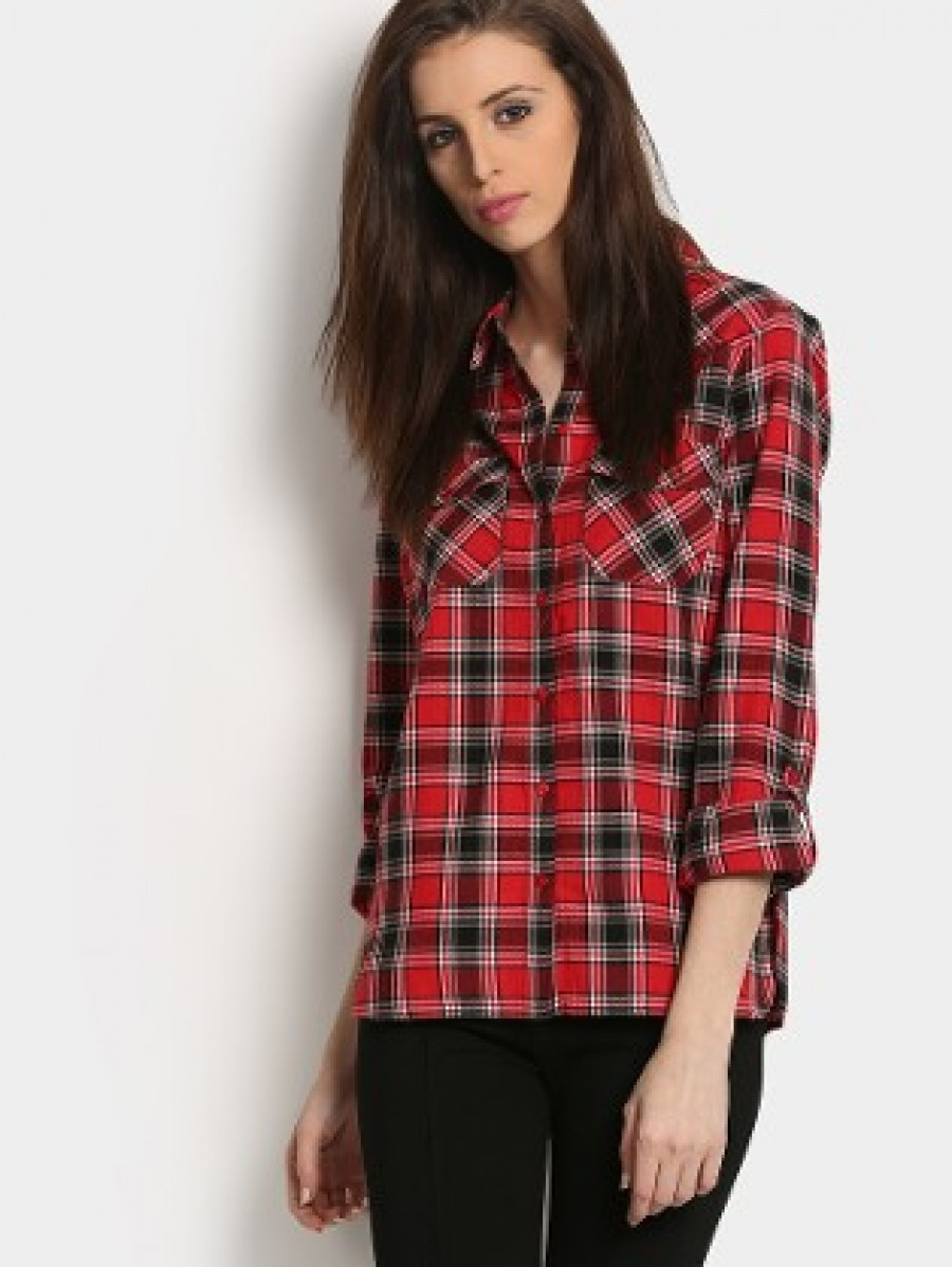 Women Shirts Online Shopping