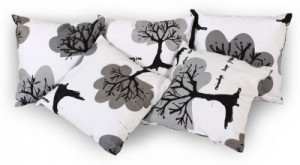 Buy Story Home Floral Cushions Cover Online