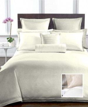 Buy Portico New York Cotton Abstract King sized Double Bedsheet Online