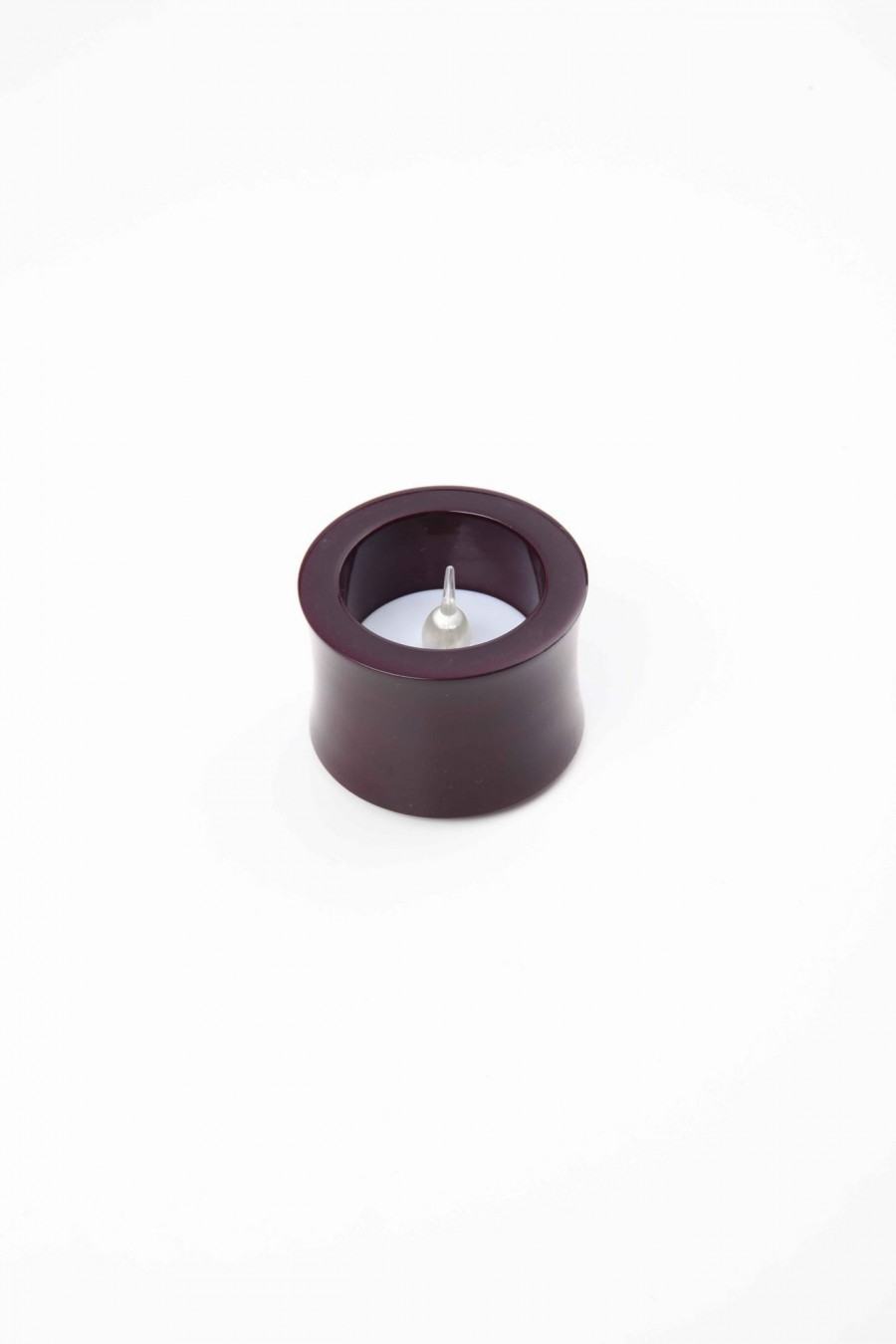 Buy Channapatna LED Tea Light Curved Online