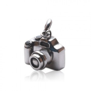 Buy CAPTURE THE MOMENT DSLR CAMERA CHARM Online