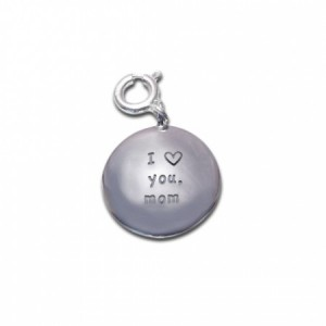 Buy YOU MOM JAALI MESSAGE CHARM Online