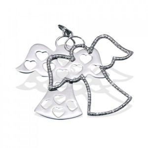 Buy LOVE ANGEL PENDANT Online