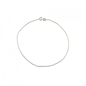 Buy SIMPLICITY CHAIN ANKLET Online
