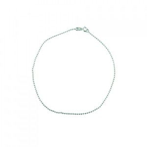Buy SHIMMERING BEADS WHISPER ANKLET Online