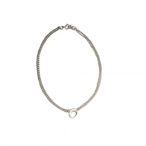 Buy HOLD MY CHARMS CIRCLE ANKLET Online