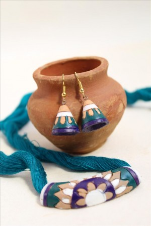 Buy Terracotta Jewellery Online