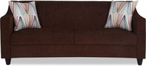 Buy Urban Living Fabric 3 Seater Sofa Online