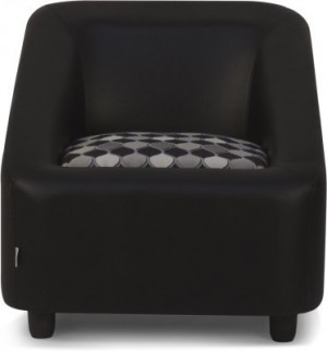 Buy  Urban Living Leatherette 1 Seater Sofa Online