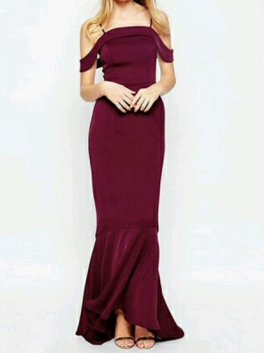 Buy Long Maxi Dress Online