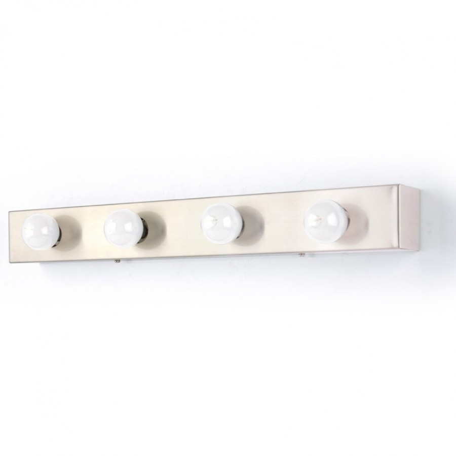Buy HOLLYWOOD 4 LIGHT VANITY BAR LIGHT Online