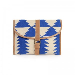 Buy FRECCIA IPAD CASE- BLUE Online