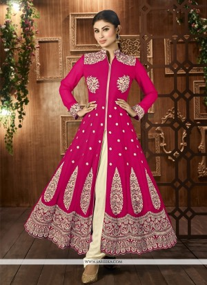 Buy Trendy Patch Border Work Designer Suit Online
