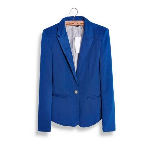 Buy SO VERY BLUE JACKET Online