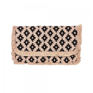 Buy DIWAAH!! BEAUTIFUL PRINTED FOLD OVER CLUTCH  Online