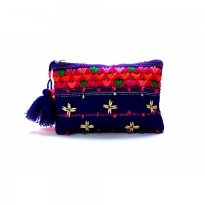 Buy DIWAAH!! BLUE COLOR COIN POUCH  Online