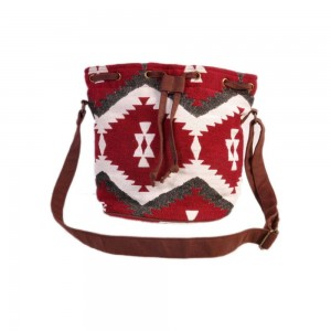 Buy DIWAAH!! JACQUARD BEAUTIFUL JHOLA BAG  Online