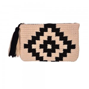 Buy DIWAAH!! BEAUTIFUL RUG HAND POUCH.  Online