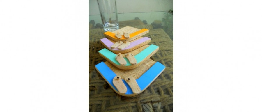Buy  Coasters Chappal Online