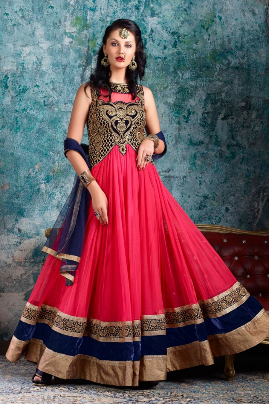 66764235d72 Party Wear Anarkali Dresses Online Shopping - Gomes Weine AG