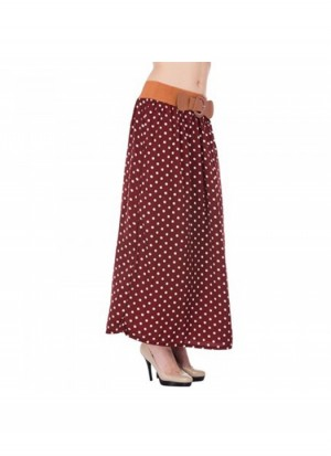 Buy Ladies Flavour Presents Western Wear Skirts Online