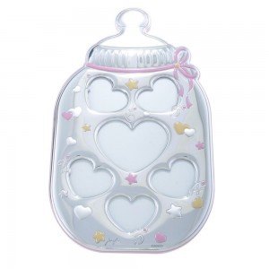 Buy Baby Bottle First Year Photo Frame Online