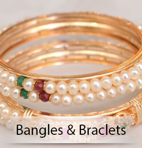Shop for ganesh chaturthi bangles and braclets