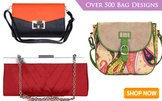 Shop Now - Women Bags
